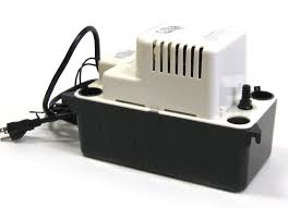 115 Volt Automatic Condensate Removal Pump