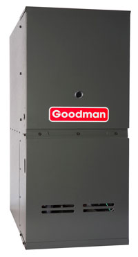 Goodman 80% AFUE 80,000 BTU Downflow Gas Furnace (GDS8 Series)