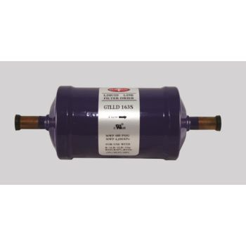 Uni-Directional Liquid Line Filter Drier (16 Cubic Inch)