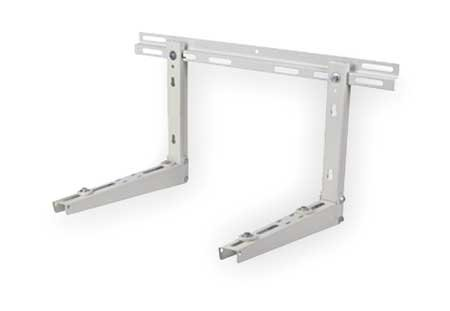 Daikin Wall Mount Bracket for Ductless Mini-Split Condenser (300lb Capacity)