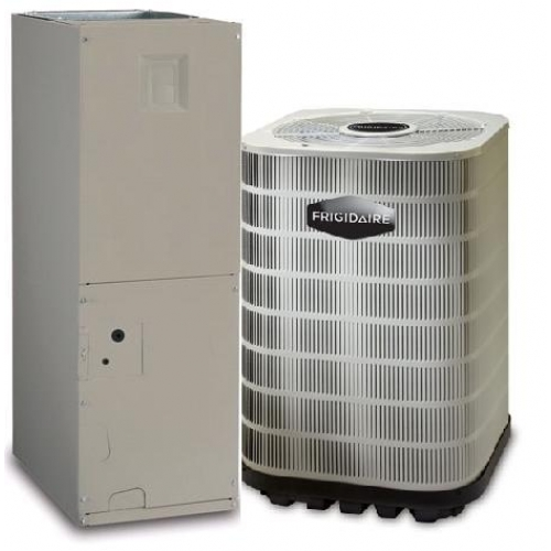 3 Ton Frigidaire 13 SEER R-410A Air Conditioner Split System (No Longer Available)