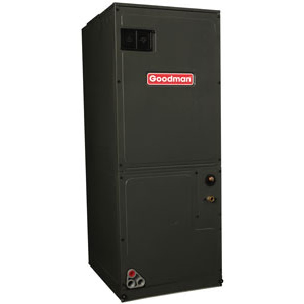 3 5 Ton Goodman 16 Seer R410a Heat Pump Split System