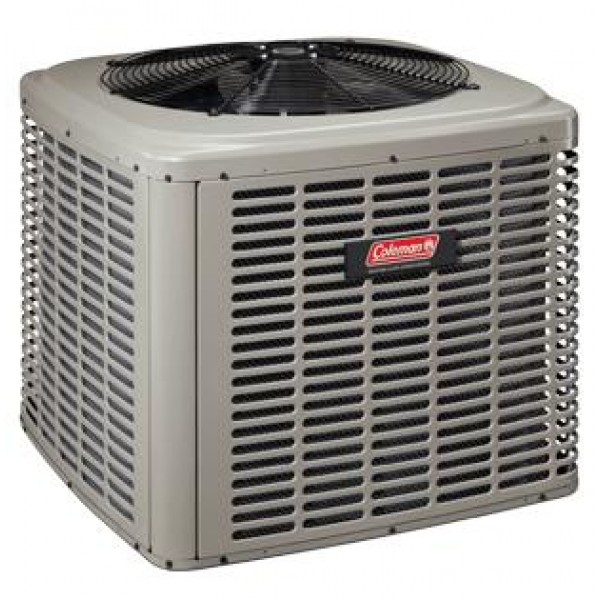 3 5 Ton Coleman 13 Seer R 410a Air Conditioner Condenser