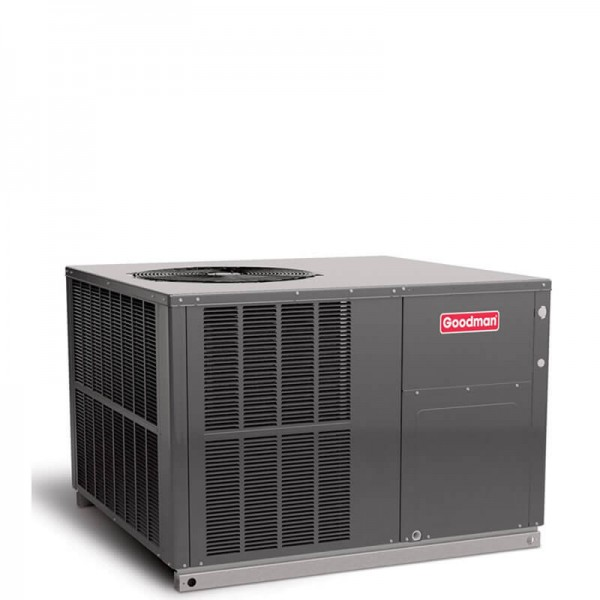 4 Ton Goodman 16 Seer R 410a 81 Afue 100 000 Btu Two