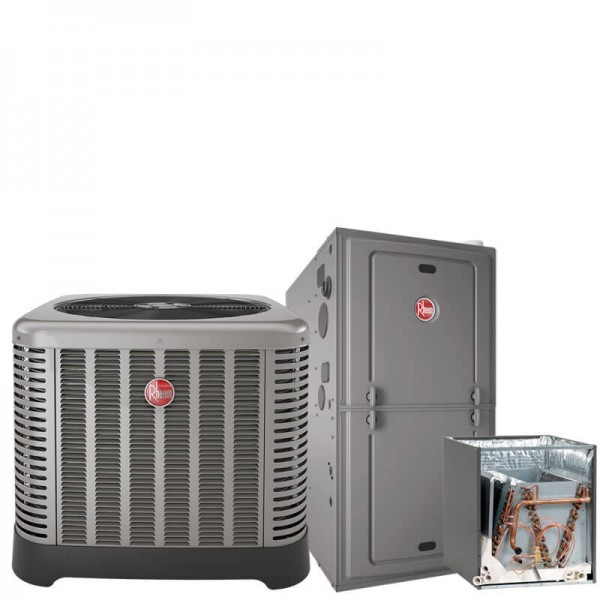 2 Ton Rheem 14 SEER R410A 92% AFUE 42,000 BTU Multi-Position Gas Furnace X Mobile Home Coils on unique homes, miniature homes, old homes, victorian homes, stilt homes, vacation homes, portable homes, townhouse homes, prefabricated homes, multi-family homes, prefab homes, rv homes, mega homes, metal homes, awnings for homes, movable homes, trailer homes, ranch homes, brick homes, colorado homes,