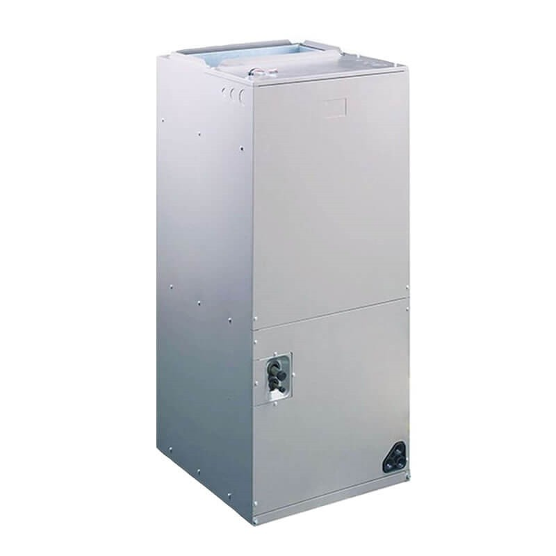 Product Title3 Ton Ameristar By Trane R410A Multi Position Standard Efficiency Air HandlerSubtitleElectric Air Handling Unit Made By Ingersoll Rand