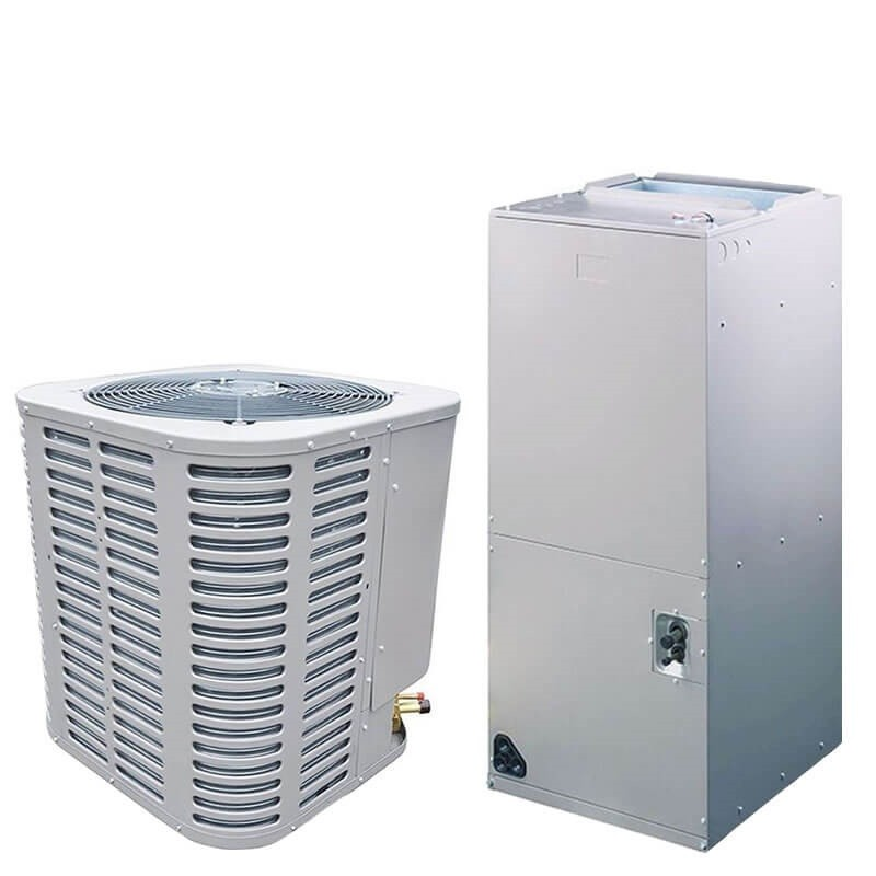 Product Title2 Ton Ameristar By Trane 14 5 SEER R410A Air Conditioner Split SystemSubtitleElectric Straight Cool Air Conditioning AC And Heating