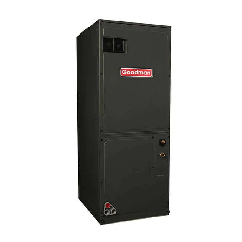 """2 & 2.5 Ton Goodman R410A Multi-Position Variable Speed Air Handler (17.5"""" Wide)"""