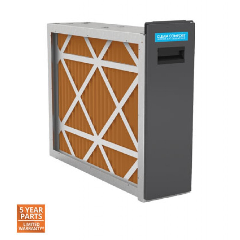 "Goodman Media Air Filtration System:  16"" x 20"" x 5"" (MERV 11)"