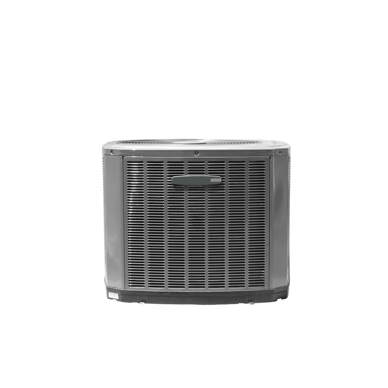 2 5 Ton Trane 13 Seer R 22 Air Conditioner Condenser