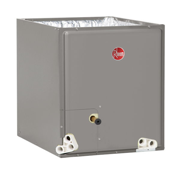 3 5 and 4 ton rheem r 410a multi position cased evaporator coil 21 quot w national air warehouse