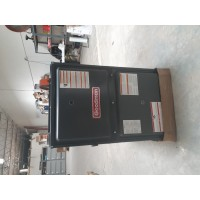"""Scratch & Dent: Goodman 96% AFUE 80,000 BTU Two-Stage Variable Speed Upflow/Horizontal Gas Furnace (21"""" Wide)"""