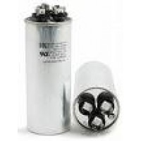 35+10 MFD 370 VAC (Dual) Run Capacitor