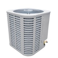 3.5 Ton Ameristar 14 SEER R410A Air Conditioner Condenser