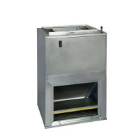 1.5 Ton Goodman R-410A Front Return Upflow Air Handler