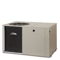 5 Ton Frigidaire 14 SEER R410A Heat Pump Packaged Unit