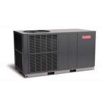 2 Ton Goodman 14 SEER R410A Air Conditioner Packaged Unit (GPC14 Series)