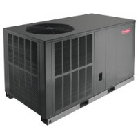 2.5 Ton Goodman 16 SEER R410A Heat Pump Packaged Unit (GPH16 Series)