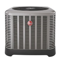 2 Ton Rheem 14 SEER R-410A Air Conditioner Condenser (Classic Series)