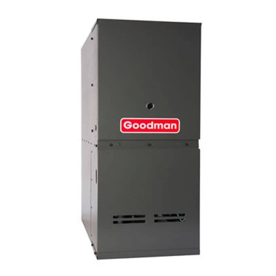 Goodman 80% AFUE 40,000 BTU Downflow Gas Furnace (GDS8 Series)