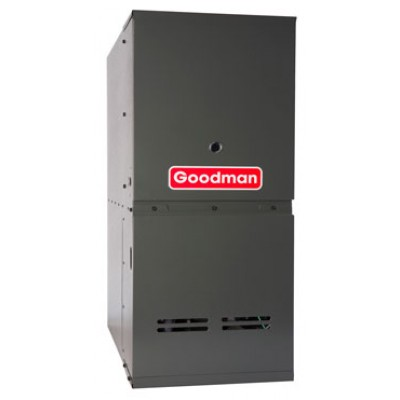 Goodman 80% AFUE 60,000 BTU Downflow Gas Furnace (GDS8 Series)