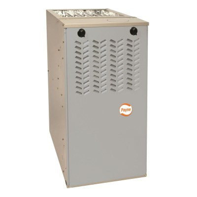 Payne by Carrier 80% AFUE 90,000 BTU Multi-Position Gas Furnace (PG8JEB)