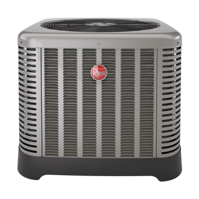 3.5 Ton Rheem 16 SEER R-410A Air Conditioner Condenser (Classic Series)