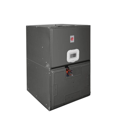 1.5-2 Ton Rheem R-410A Multi-Position High Efficiency Low Profile Air Handler