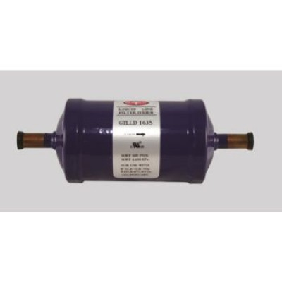 Uni-Directional Liquid Line Filter Drier (8 Cubic Inch)