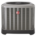 Rheem Air Conditioner condenser