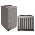 Rheem Heat pump Split System
