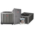 Rheem Gas Systems