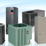Choosing Between Air Conditioners with Single Stage and Two Stage Compressors