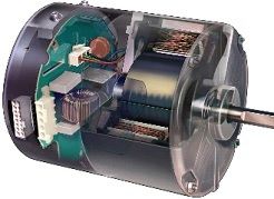 variable-speed-motor