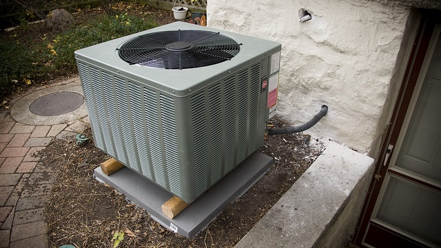 Air conditioner Unit Repair